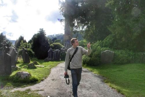 Glendalough - 00074