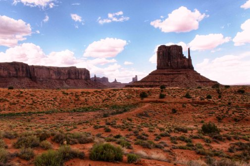 Monument Valley - 00004