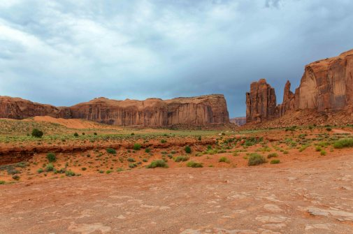 Monument Valley - 00007