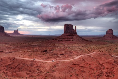Monument Valley - 00019