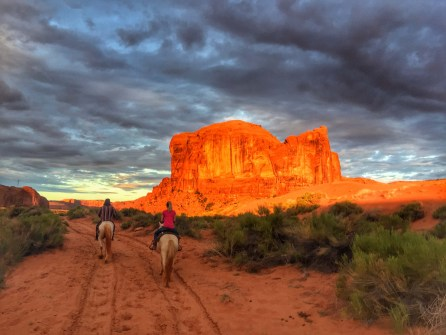 Monument Valley - 00024