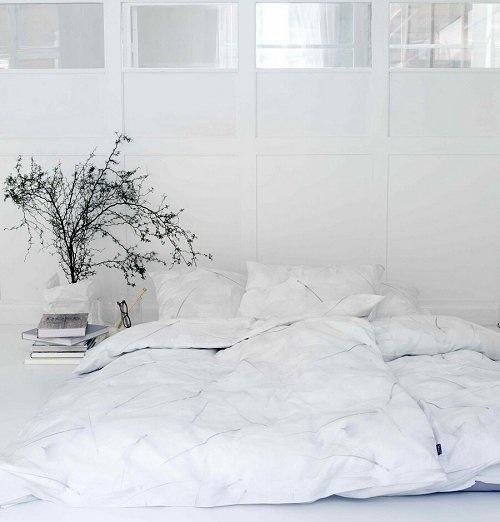 lit au sol 5