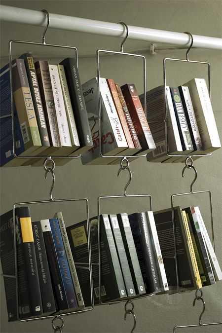 une biblioth232que originale 15 id233es de biblioth232ques