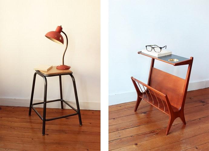meubles vintage 1