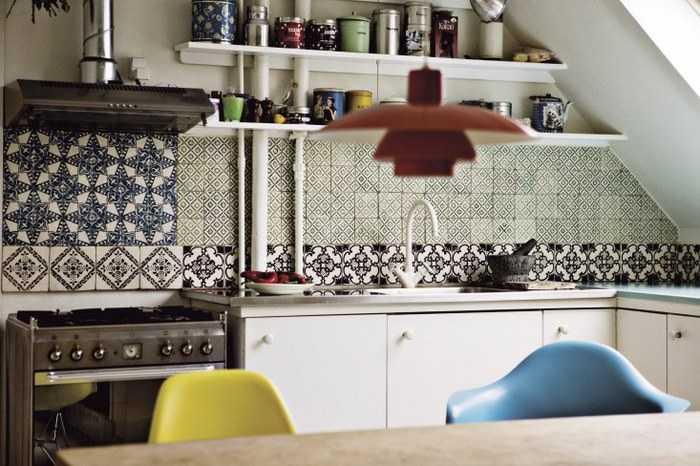 Carreaux De Ciment 17 Idees Deco Originales Une Hirondelle