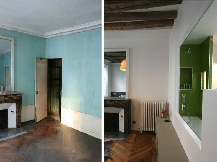 avant apres renovation appartement_8