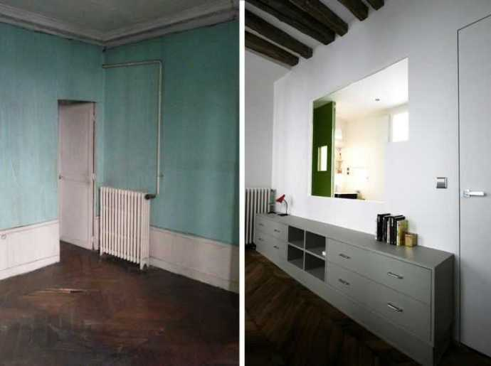 avant apres renovation appartement_9