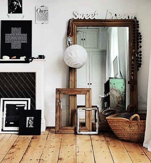 miroir ancien decoration2