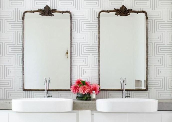papier peint salle de bain 4