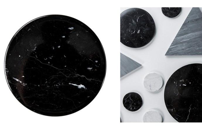 marbre noir deco 2