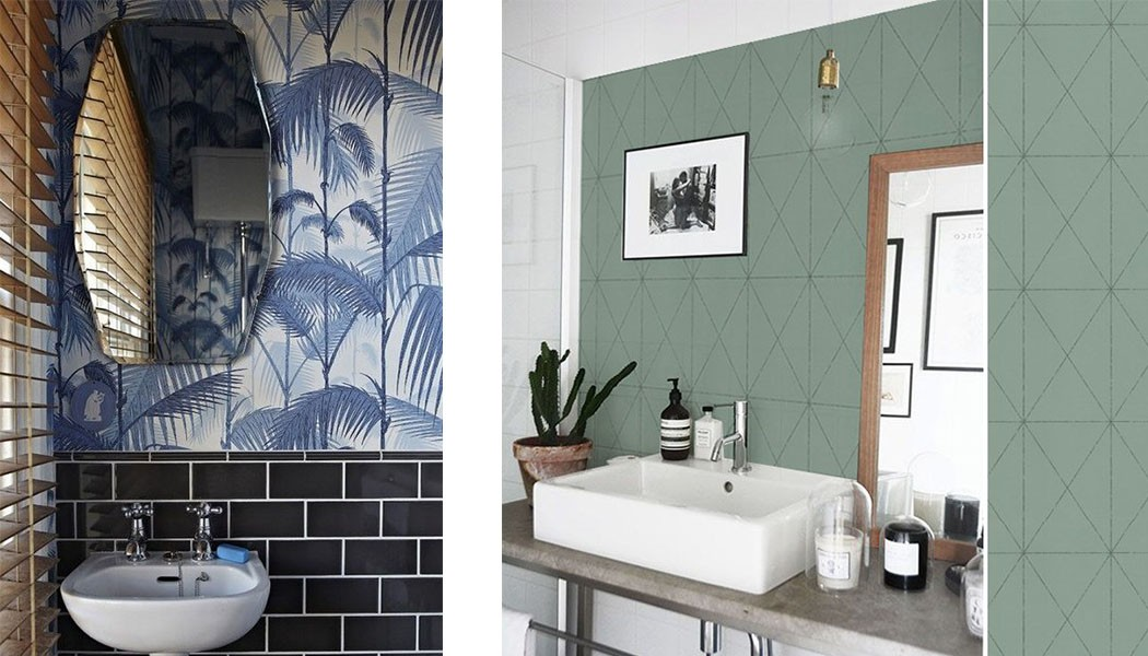 dcoration salle de bain 2017
