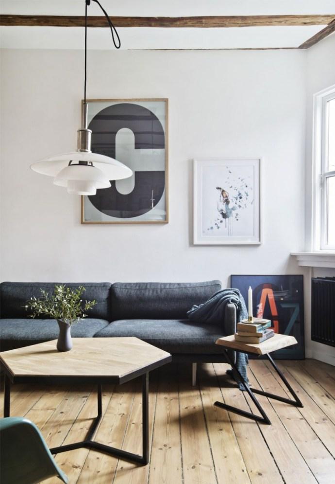 appartement sous les combles 3