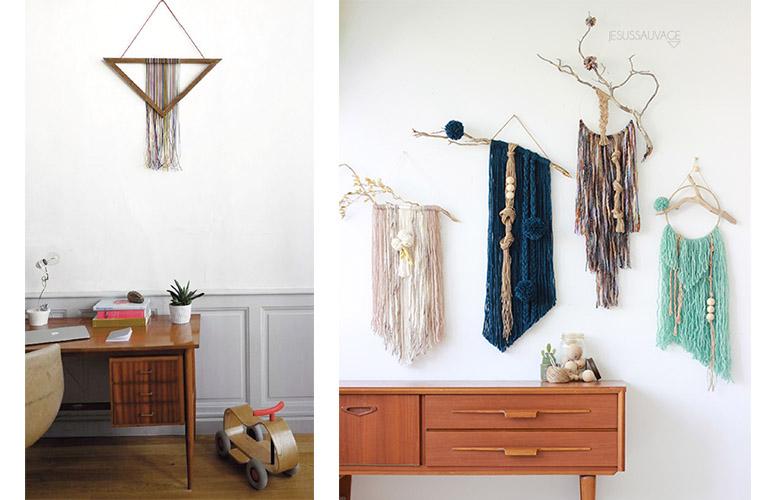 idées originales décorer murs_4