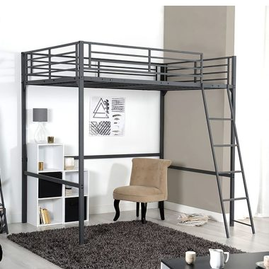 coin chambre dans le salon 40 id es pour l 39 am nager une hirondelle dans les tiroirs. Black Bedroom Furniture Sets. Home Design Ideas