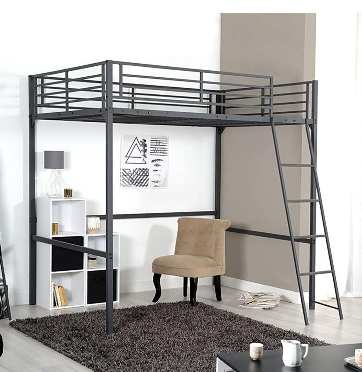 amenager mezzanine am nager une mezzanine dans les combles ooreka prev next de amenager une. Black Bedroom Furniture Sets. Home Design Ideas