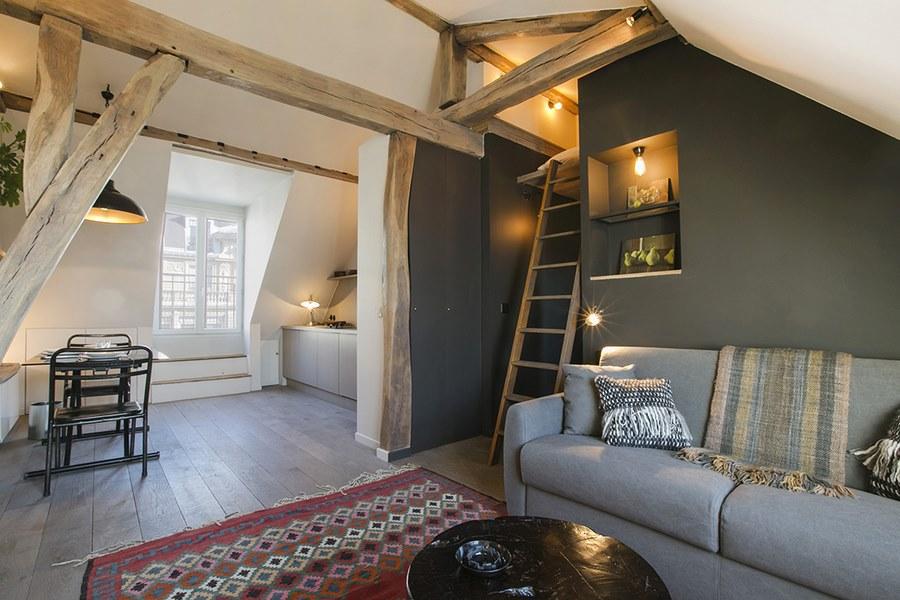 optimiser espace petit appartement_5