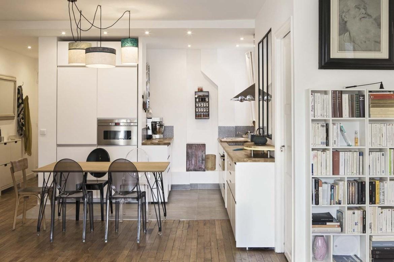 appartement cuisine ouverte 3