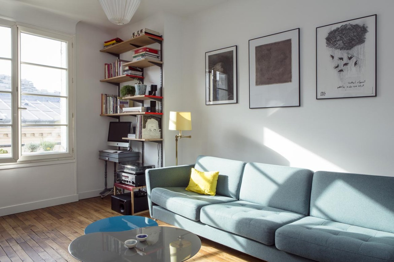 appartement cuisine ouverte 4