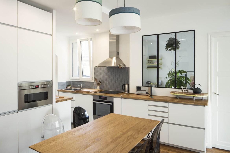 appartement cuisine ouverte 5
