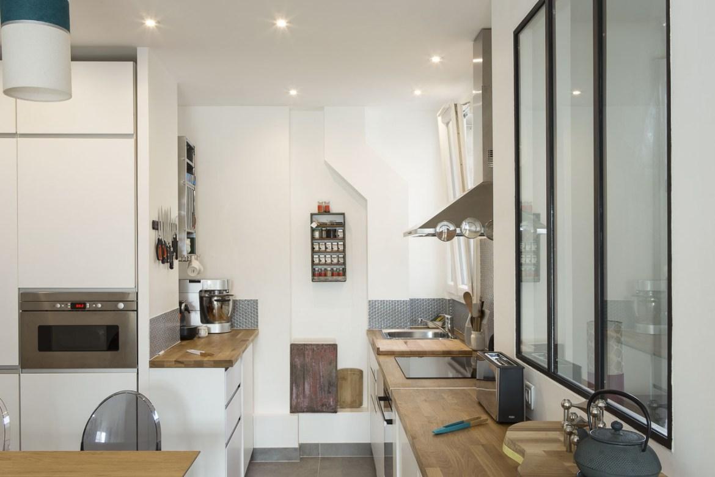 appartement cuisine ouverte 6