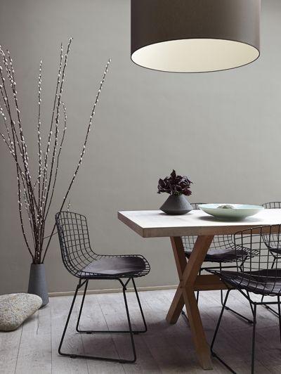 chaise bertoia 4