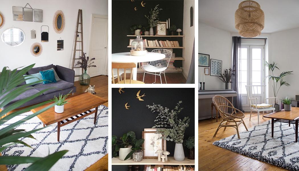 at home dans le salon une hirondelle dans les tiroirs. Black Bedroom Furniture Sets. Home Design Ideas