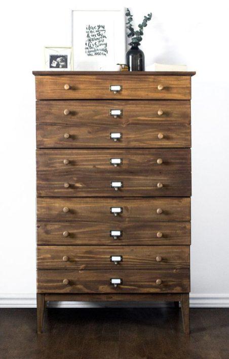 9 Idées Pour Relooker Un Meuble Ikea Facilement Une