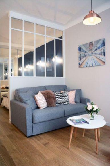 d co petit salon 8 conseils pour l 39 am nager une. Black Bedroom Furniture Sets. Home Design Ideas