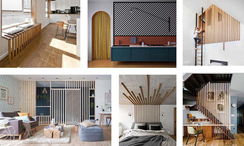 Décoration Petite Entrée Appartement idée déco : 12 inspirations avec des tasseaux | une