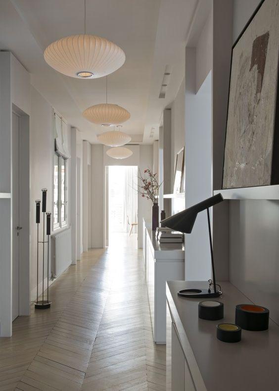 d corer un couloir 8 id es piquer une hirondelle. Black Bedroom Furniture Sets. Home Design Ideas