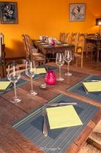 Photos du restaurant - © OLImages.be