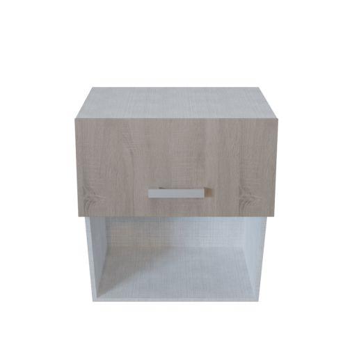 meuble haut micro ondes 1 porte relevable 1 niche 60 cm bardolino unekitchenette com