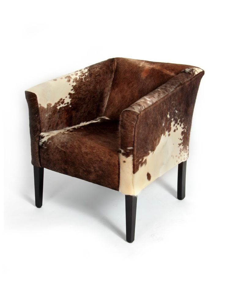 Cowhide Dining Room Chairs  A Creative Mom