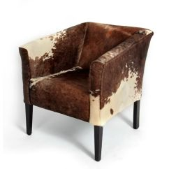 Cowhide Chairs Uk Wooden Rocking Lowes Dining Room A Creative Mom