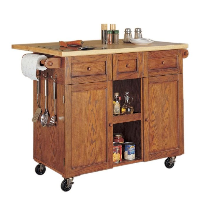 Kitchen Island Cart Ikea  A Creative Mom