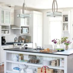 Kitchen Island Lighting Swags Ideas Pictures A Creative Mom