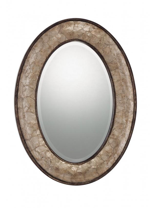 Oval Bathroom Mirrors Photos And Ideas