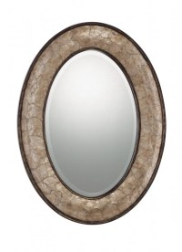 Oval Bathroom Mirrors Photos And Ideas