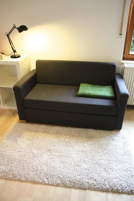 Solsta Ikea Sofa Bed  A Creative Mom