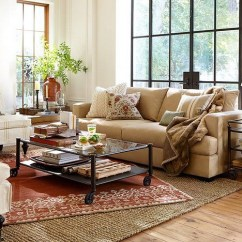 Pottery Barn Living Room Gallery Sunken Design Ideas Pictures A Creative Mom