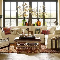Pottery Barn Pictures Of Living Rooms Country Style Room A Creative Mom