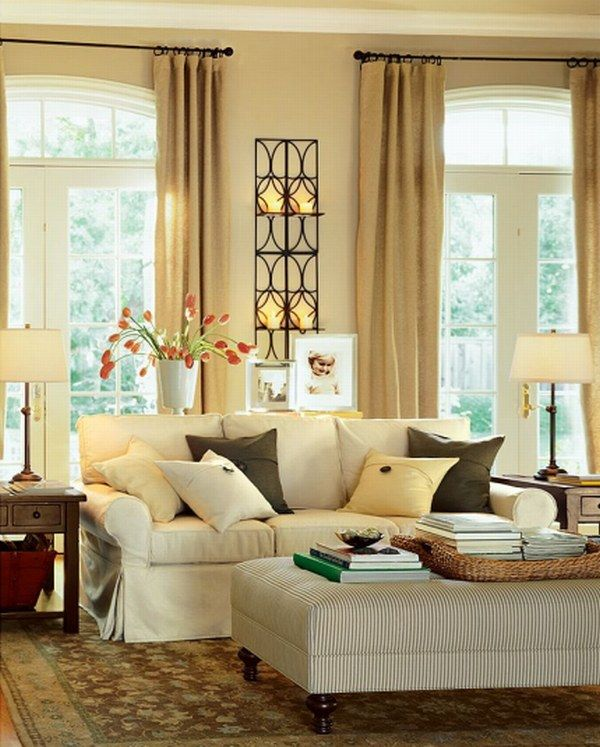 pottery barn living rooms orange curtains room ideas a creative mom