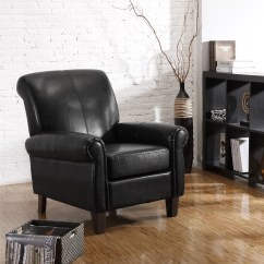 Club Chairs Walmart Chair Pool Floats Important Tips For Buying A Leather