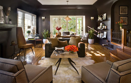 living room furniture setup ideas brown chairs 10 amazing layout a creative mom