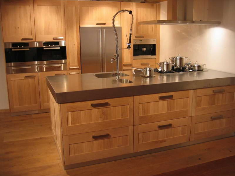 10 Kitchen Cabinets Refacing Ideas