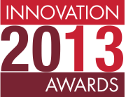 innovation awards badge 2013
