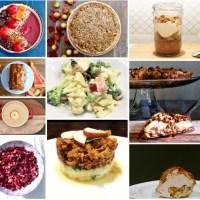 Mes 10 recettes préférées du blogue aux pommes