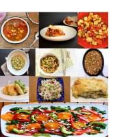 Mes 10 recettes préférées du blogue avec des restes