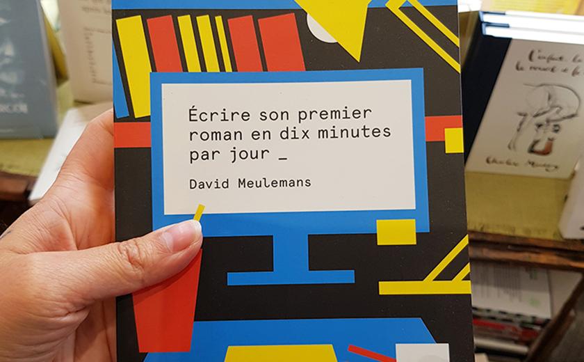 Sélection «Ecrire son livre / Le monde du livre»