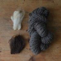 Fournitures laineuses